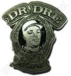 DR.DRE Belt Buckle + display stand